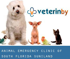Animal Emergency Clinic of South Florida Suniland
