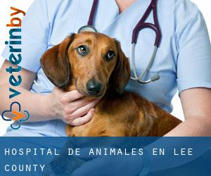 Hospital de animales en Lee County