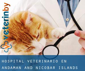 Hospital veterinario en Andaman and Nicobar Islands