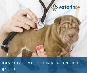 Hospital veterinario en Druid Hills