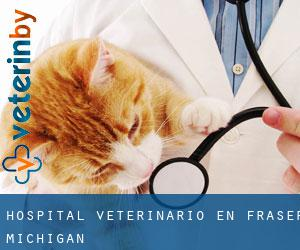 Hospital veterinario en Fraser (Michigan)