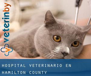 Hospital veterinario en Hamilton County