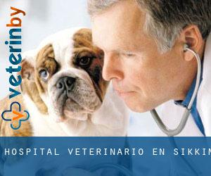 Hospital veterinario en Sikkim