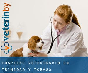 Hospital veterinario en Trinidad y Tobago