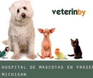 Hospital de mascotas en Fraser (Michigan)