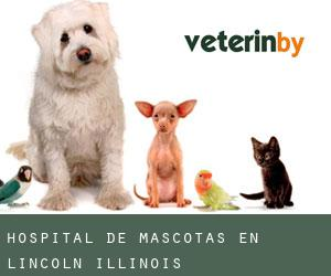 Hospital de mascotas en Lincoln (Illinois)