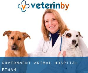 Government Animal Hospital (Etāwah)