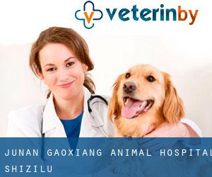 Junan Gaoxiang Animal Hospital Shizilu