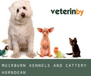 Muirburn Kennels and Cattery (Horndean)