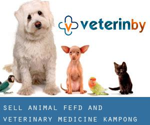 Sell Animal Fefd and Veterinary Medicine (Kâmpóng Thom)