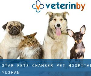 Star Pets Chamber Pet Hospital Yushan