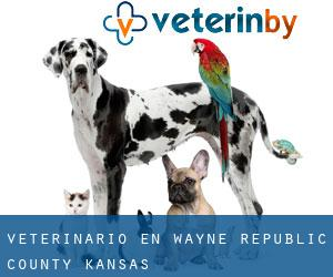 veterinario en Wayne (Republic County, Kansas)