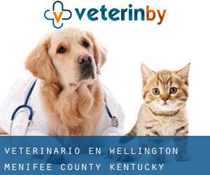 veterinario en Wellington (Menifee County, Kentucky)