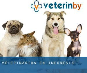 Veterinarios en Indonesia