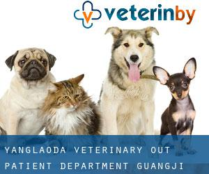 Yanglaoda Veterinary Out-patient Department Guangji